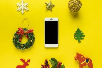Campanha SMS Natal