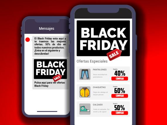 Campanhas Marketing Black Friday