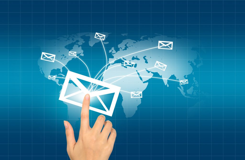 ferramenta email marketing